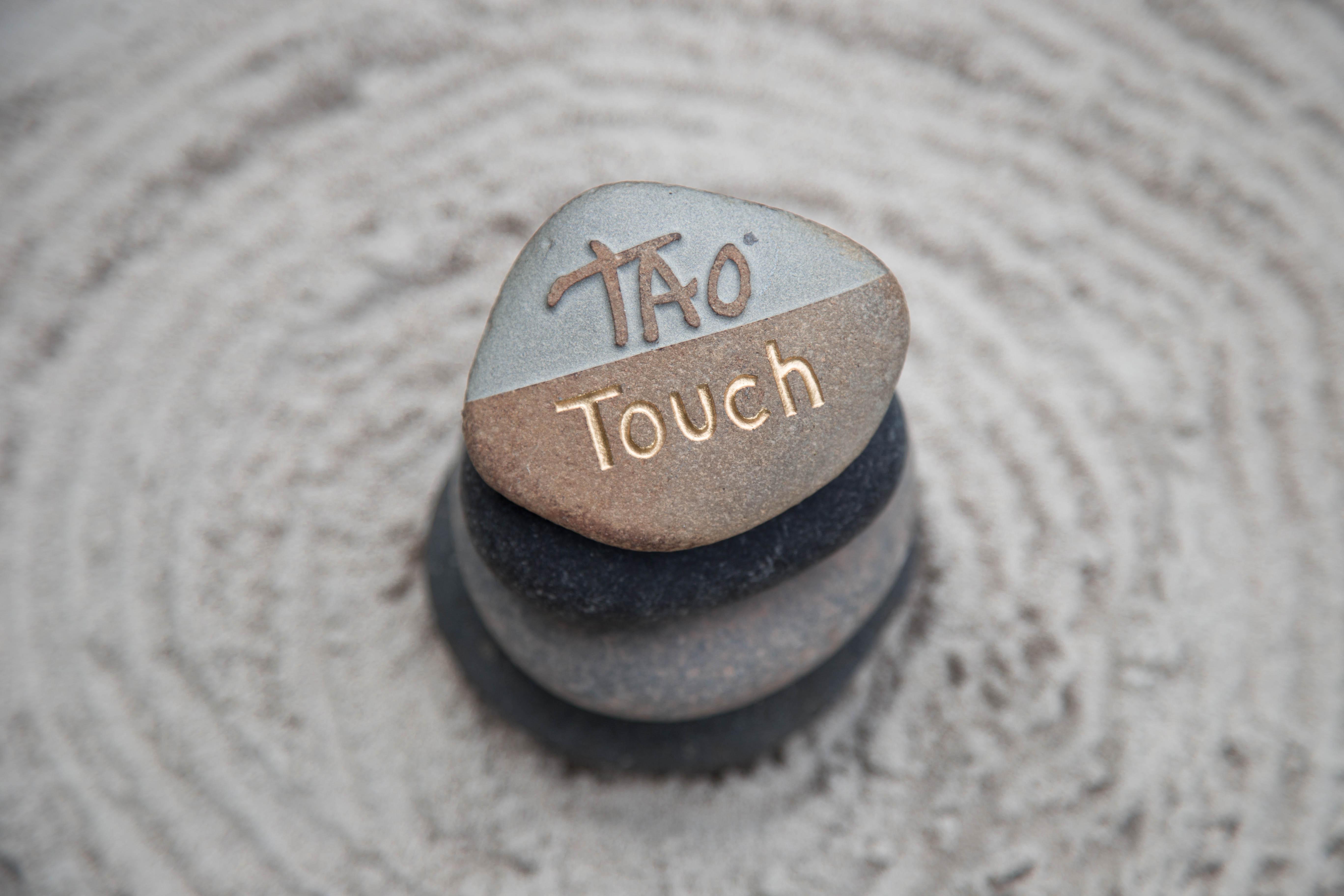 Die Tao-Touch Methode: In der Ruhe liegt die Kraft